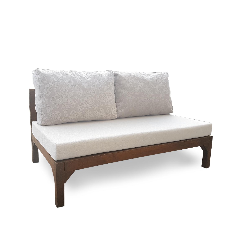 Lounge dvosjed Sierra 1